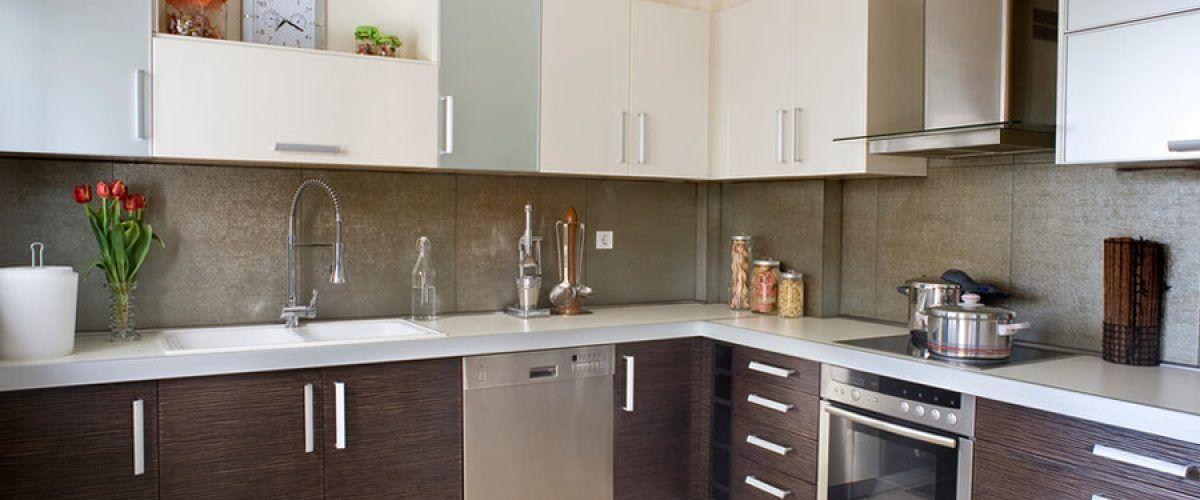 Diseño de cocinas integrales - Decoración con estilo